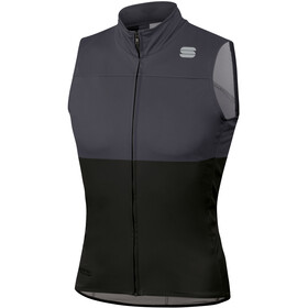 Sportful Bodyfit Pro Vest Men, black anthracite